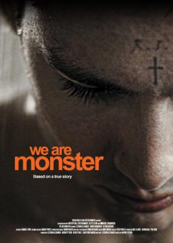 We Are Monster 2014 HDRip XViD-ETRG