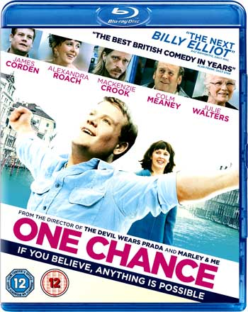 One Chance 2013 Hybrid 720p BluRay x264-CtrlHD