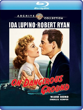 On Dangerous Ground 1951 720p BRRip X264 AC3-PLAYNOW