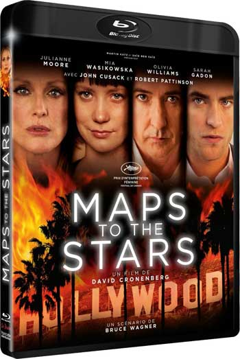 Maps to the Stars 2014 720p BluRay x264-PSYCHD