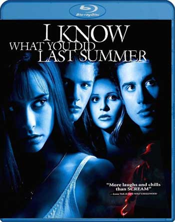 I Know What You Did Last Summer 1997 720p BluRay x264-HALCYON