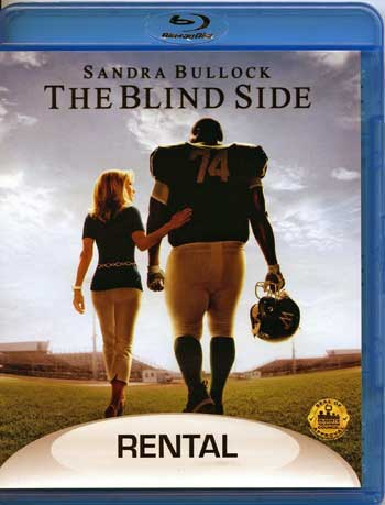 The Blind Side 2009 720p BRRIP H264 AAC-MAJESTiC