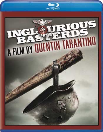 Inglourious Basterds 2009 720p BluRay x264-METiS