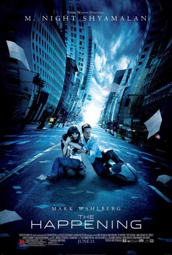 The Happening 2008 PROPER 720p BluRay x264-CiNEFiLE