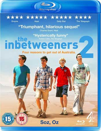 The Inbetweeners 2 2014 720p BRRip XviD AC3-RARBG