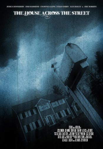 The House Across the Street 2013 720p WEBRIP Xvid AC3-FooKaS