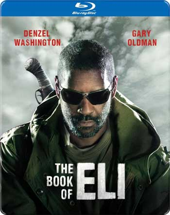 The Book Of Eli 2010 720p BRRIP H264 AAC-MAJESTiC