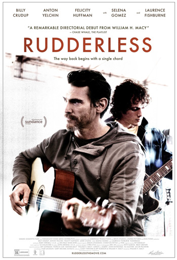 Rudderless 2014 HDRip XviD AC3-EVO