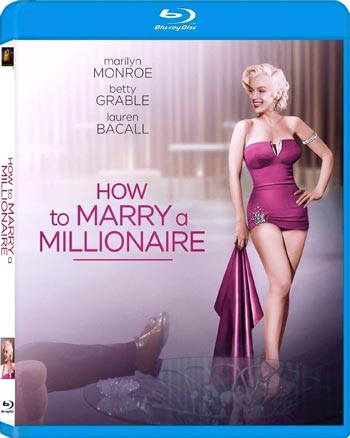 How To Marry Millionaire 1953 720p BDRip X264 AC3-PLAYNOW