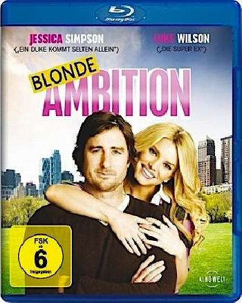 Blonde Ambition 2007 720p BRRip X264 AC3-PLAYNOW