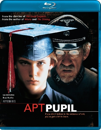 Apt Pupil 1998 720p BRRip X264 AC3-PLAYNOW