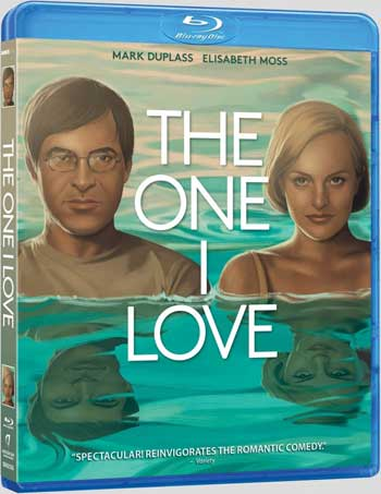 The One I Love 2014 720p BluRay x264 DTS-NoHaTE