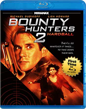 Bounty Hunters 2 Hardball 1997 720p BluRay x264-SADPANDA