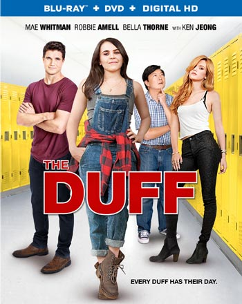 The Duff 2015 720p BluRay x264-ALLiANCE