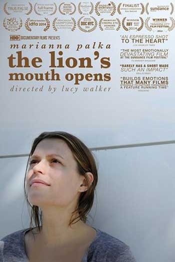 The Lions Mouth Opens 2015 1080p HBO WEBRip DD5 1 H 264-monkee