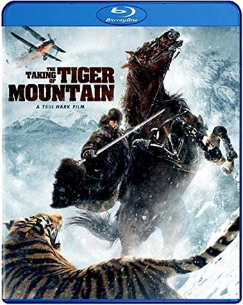 The Taking of Tiger Mountain 2014 BDRip x264-ROVERS