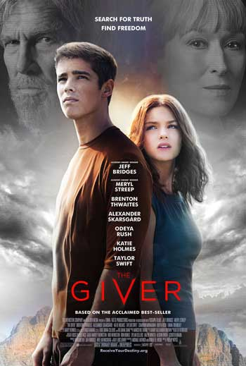The Giver 2014 720p WEB-DL DD 5 1-DNL