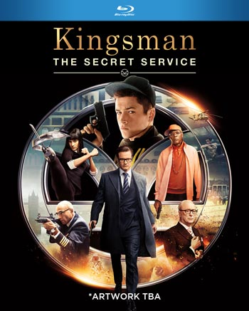 Kingsman The Secret Service 2014 720p BluRay x264-SPARKS