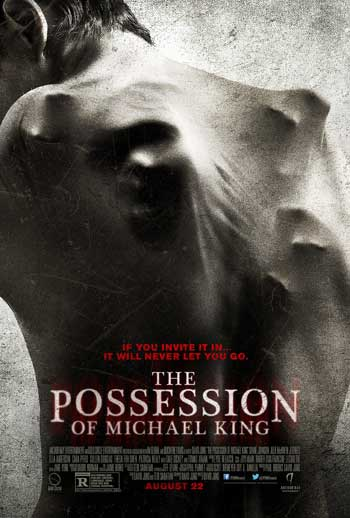 The Possession Of Michael King 2014 1080p BRRip x264 AAC-m2g
