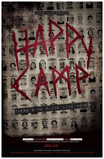 Happy Camp 2014 HDRip XviD AC3-EVO