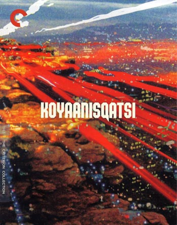 Koyaanisqatsi 1982 REMASTERED BDRip x264-PHOBOS