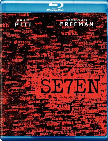 Se7en 1995 Remastered BRRIP HEVC x265 AC3-MAJESTiC