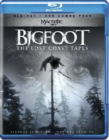Bigfoot The Lost Coast Tapes 2012 720p BRRip X264 AC3-PLAYNOW