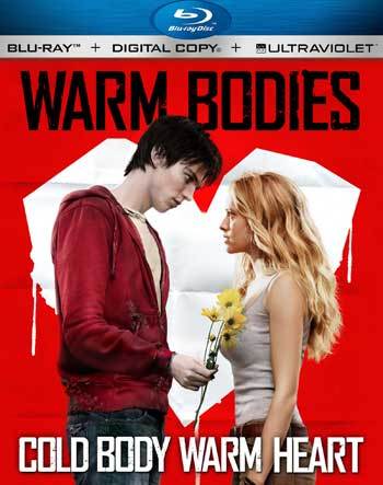 Warm Bodies 2013 720p BluRay x264 SPARKS