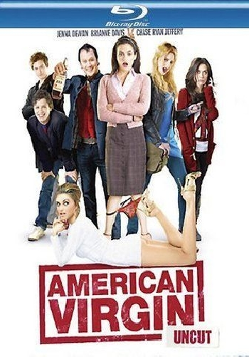 American Virgin 2009 720p BRRip X264 AC3-PLAYNOW