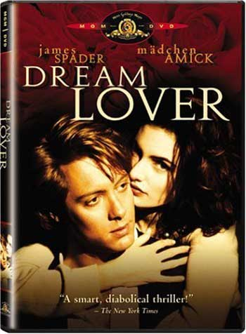 Dream Lover 1993 1080p HDTV x264