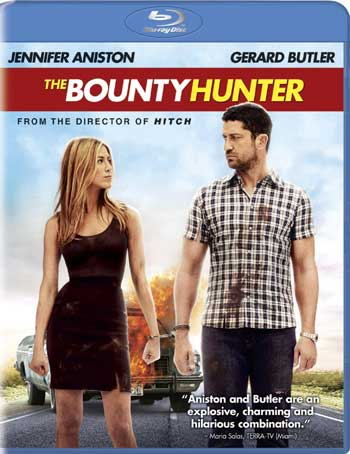 The Bounty Hunter 2010 720p BluRay x264-METiS