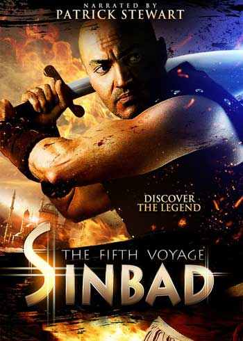 Sindbad The Fifth Voyage 2014 720p BluRay x264-NOSCREENS