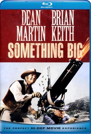 Something Big 1971 720p BRRip H264 AAC-SanKoE