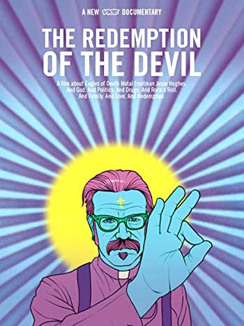 The Redemption of the Devil 2015 720p HDTV x264-W4F
