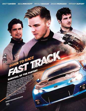 Born To Race Fast Track 2014 720p BRRIP H264 AAC-VALiANT