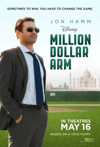 Million Dollar Arm 2014 720p BluRay x264-SPARKS