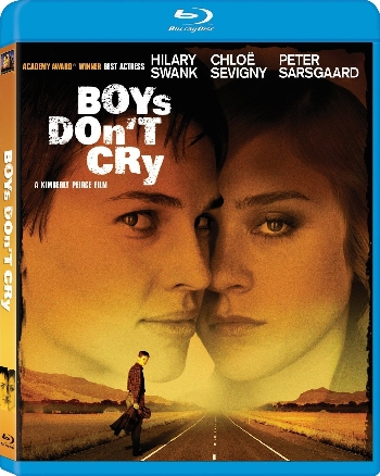 Boys Dont Cry 1999 720p BDRip X264 AC3-PLAYNOW