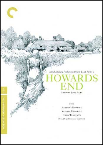 Howards End (1992) 720p BlueRay Rip