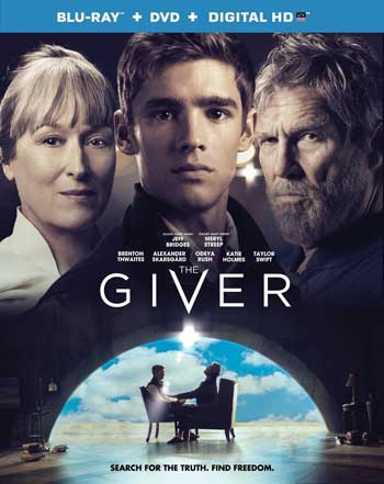 The Giver 2014 720p HQ BRRip x264 AC3-iFT