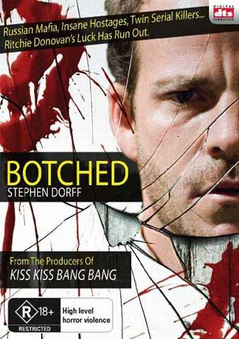 Botched 2007 720p WEB-DL DD5 1 H 264