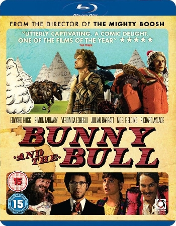 Bunny and the Bull 2009 720p BRRip X264 AC3-PLAYNOW