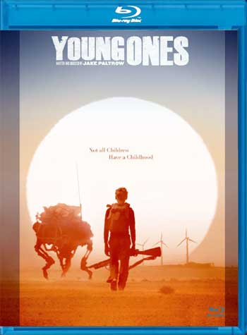 Young Ones 2014 720P BRRiP XVID AC3-MAJESTIC