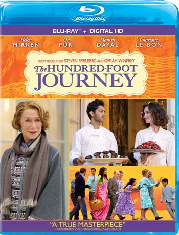 The Hundred-Foot Journey 2014 720p BluRay x264-SPARKS