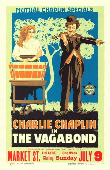 The Vagabond 1916 1080p Bluray AC3 x264-GCJM