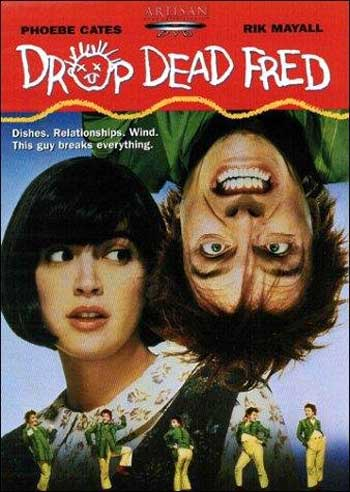 Drop Dead Fred 1991 720P HDTVRip x264 AAC-m2g